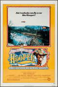 "Movie Posters:Action, Hooper & Others Lot (Warner Brothers, 1978). One Sheets (4)(27"" X 41""). Action.. ... (Total: 4 Items)"