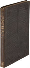Books:Literature 1900-up, Victor Hugo. The Hunchback of Notre-Dame. New York: [1862].Later U. S. edition.. ...