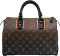 """Luxury Accessories:Bags, Louis Vuitton Limited Edition Classic Monogram Canvas Mirage Speedy30 Bag. Excellent Condition. 12"""" Width x 8"""" Height x 7..."""