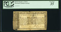 Colonial Notes:Maryland, Maryland March 1, 1770 $1 PCGS Very Fine 35.. ...