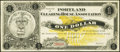 Obsoletes By State:Oregon, Portland, OR - Portland Clearing House Association $1 November 2,1907 Shafer OR600-1a. ...