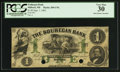 Obsoletes By State:New Hampshire, Milford, NH- Souhegan Bank $1 Sep. 1, 1862 G-UNL. ...