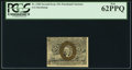 Fractional Currency:Second Issue, Fr. 1283 25¢ Second Issue PCGS New 62PPQ.. ...