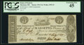 Obsoletes By State:Ohio, Marietta, OH - Bank of Marietta Counterfeit $3 July 4, 1840 Wolka1559-23. ...