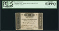 Obsoletes By State:Ohio, Cincinnati, OH - Bank of Cincinnati 6 1/4¢ Sept. 2, 1816 Wolka0375-01. ...