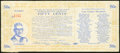 Obsoletes By State:Oregon, Eugene, OR- Townsend Recovery Certificate 50¢ Feb. 4, 1937 ShaferUNL. ...