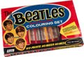 Music Memorabilia:Memorabilia, Beatles Sealed Colouring Set (UK, 1964)....