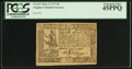 Colonial Notes:Virginia, Virginia May 5, 1777 $5 PCGS Extremely Fine 45PPQ.. ...