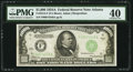 Small Size:Federal Reserve Notes, Fr. 2212-F $1,000 1934A Federal Reserve Note. PMG Extremely Fine 40.. ...