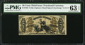 Fractional Currency:Third Issue, Fr. 1356 50¢ Third Issue Justice PMG Choice Uncirculated 63 EPQ.. ...