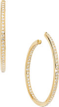 Estate Jewelry:Earrings, Diamond, Gold Earrings, Wempe. ...