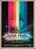 "Movie Posters:Science Fiction, Star Trek: The Motion Picture (Paramount, 1979). PromotionalPosters (3) (17"" X 24"") & Mini Posters (4) (13.25"" X 19.75""& 1... (Total: 7 Items)"