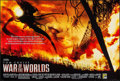 "Movie Posters:Science Fiction, War of the Worlds & Others Lot (Paramount, 2005). Comic-Con Exclusive One Sheet & One Sheets (3) (27"" X 41""). DS Advance. S... (Total: 4 Items)"