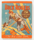 Big Little Book:Science Fiction, Big Little Book #nn Buck Rogers in the 25th Century (Whitman, 1933)Condition: VF/NM....