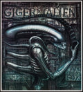 "Movie Posters:Science Fiction, Giger's Alien & Others Lot (20th Century Fox, 1979). Poster(19.75"" X 22"") & Mini Posters (7) (13"" X 19.5"", 13.5"" X 20"",11""... (Total: 8 Items)"