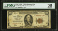Fr. 1890-J* $100 1929 Federal Reserve Bank Note. PMG Very Fine 25