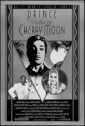 "Movie Posters:Rock and Roll, Under the Cherry Moon (Warner Brothers, 1986). One Sheet (27"" X40.25""). Rock and Roll.. ..."
