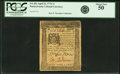 Colonial Notes:Pennsylvania, Pennsylvania April 25, 1776 1s PCGS About New 50.. ...