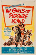 "Movie Posters:Comedy, The Girls of Pleasure Island & Others Lot (Paramount, 1953). Identical One Sheets (9) (27"" X 41""). Comedy.. ... (Total: 9 Items)"