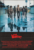 "Movie Posters:Action, The Warriors (Cinema International, 1979). British One Sheet (27"" X 40""). Action.. ..."
