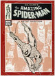 Gil Kane's The Amazing Spider-Man Artist's Edition (IDW, 2012)