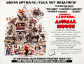 """Memorabilia:Poster, National Lampoon's Animal House """"Blue Ribbon"""" Movie Poster(Universal, 1978). Subway Poster (59"""" X 45""""). ..."""
