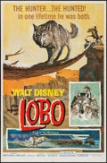 "Movie Posters:Adventure, The Legend of Lobo & Others Lot (Buena Vista, 1962). One Sheets(10) Identical (27"" X 41""). Adventure.. ... (Total: 10 Items)"
