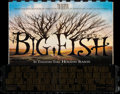 "Movie Posters:Drama, Big Fish & Other Lot (Columbia, 2003). Standees (2) (14"" X 26.5,"" 19"" X 24,"" 19.25"" X 21,"" 28"" X 71,"" & 87.25"" X 109.5"" X 2.... (Total: 2 Items)"