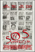 """Movie Posters:Crime, Summer of Sam & Others Lot (Buena Vista, 1999). One Sheets (4)(27"""" X 40"""") DS. Crime.. ... (Total: 4 Items)"""