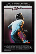 """Movie Posters:Drama, Footloose & Others Lot (Paramount, 1984). One Sheets (3) (27"""" X 41""""). Drama.. ... (Total: 3 Items)"""