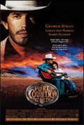 Movie Posters:Drama, Pure Country (Warner Brothers, 1992). One Sheet (2...