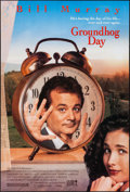 """Movie Posters:Comedy, Groundhog Day & Other Lot (Columbia, 1993). One Sheets (3) (27""""X 40"""") DS. Comedy.. ... (Total: 3 Items)"""