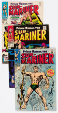 Silver Age (1956-1969):Superhero, The Sub-Mariner #1-30 Group (Marvel, 1968-70) Condition: Average VG/FN.... (Total: 31 Comic Books)