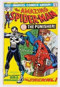 The Amazing Spider-Man #129 (Marvel, 1974) Condition: VG