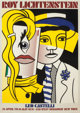After Roy Lichtenstein Leo Castelli , 1979 Lithograph in colors 50-1/2 x 36 inches (128.3 x 91.4 cm) (sheet)
