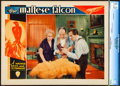 Movie Posters:Film Noir, The Maltese Falcon (Warner Brothers, 1931). CGC Gr...