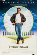 "Movie Posters:Fantasy, Field of Dreams (Universal, 1989). One Sheet (27"" X 40"") DS.Fantasy.. ..."