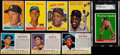 Baseball Cards:Lots, 1950's-1970's Baseball Stars & Hall of Famers Card collection (15). ...