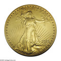 Proof Saint-Gaudens Double Eagles: , 1913 $20 PR67 NGC. As with any proof Double Eagle, proofs from thisyear are rare in the truest sense of the word, as can b...