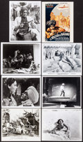 "Movie Posters:Fantasy, The Thief of Bagdad & Other Lot (Film Classics, R-1947/c.1970s). Photo, Restrike Photos (17) (Approx. 8"" X 10"" & 5"" X7""), ... (Total: 37 Items)"