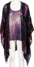 Music Memorabilia:Costumes, A Connie Francis Sweater Set, 2012....