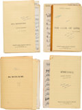 Music Memorabilia:Recordings, A Connie Francis Large Collection of Music Scores, 1950s-2000s. ...