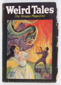Pulps:Horror, Weird Tales - July 1926 (Popular Fiction) Condition: GD/VG....