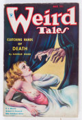 Pulps:Horror, Weird Tales - March 1935 (Popular Fiction) Condition: VG+....