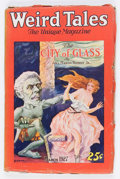 Pulps:Horror, Weird Tales - March 1927 (Popular Fiction) Condition: VG-....