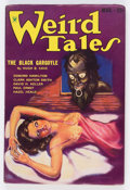 Pulps:Horror, Weird Tales - March 1934 (Popular Fiction) Condition: VG/FN....