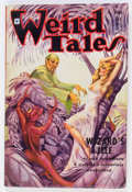 Pulps:Horror, Weird Tales - June 1934 (Popular Fiction) Condition: FN....
