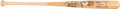 Boxing Collectibles:Memorabilia, 1990's Muhammad Ali Signed Louisville Slugger Bat with Painted Image. ...