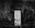 Photographs, Oliver Gagliani (American, 1917-2002). The White Door, 1973. Gelatin silver. 8-1/4 x 10-1/8 inches (21.0 x 25.7 cm). The...