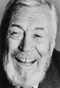 Photographs:Gelatin Silver, Francesco Scavullo (American, 1921-2004). John Huston, New YorkStudio, 1980. Gelatin silver. 9-3/8 x 6-1/2 inches (23.8...
